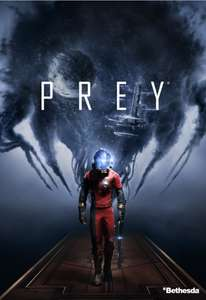 Prey + DLC (Steam) für 12,71€ (CDKeys)