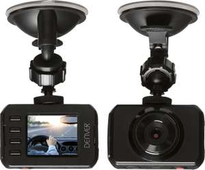 Norma24.de - Dashcam DENVER - CCT-1301MK2