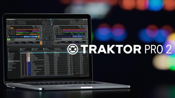 [Native Instruments] für DJ's und Musikbegeisterte: Trakor Pro 2