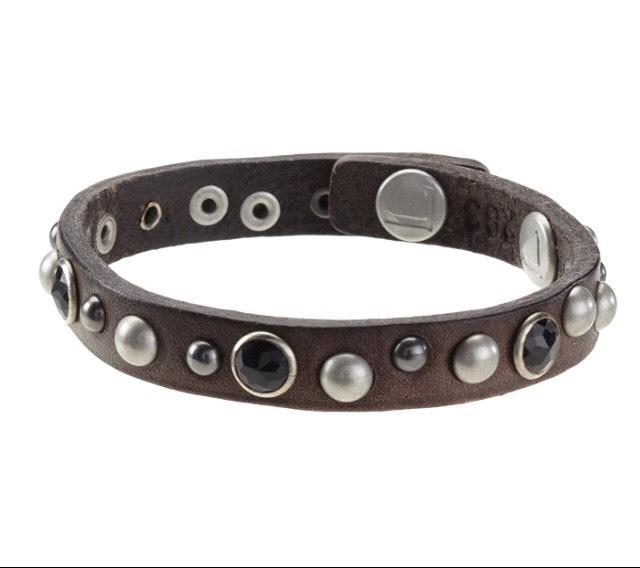 Liebeskind Armband Vegeta in braun - Plus Produkt