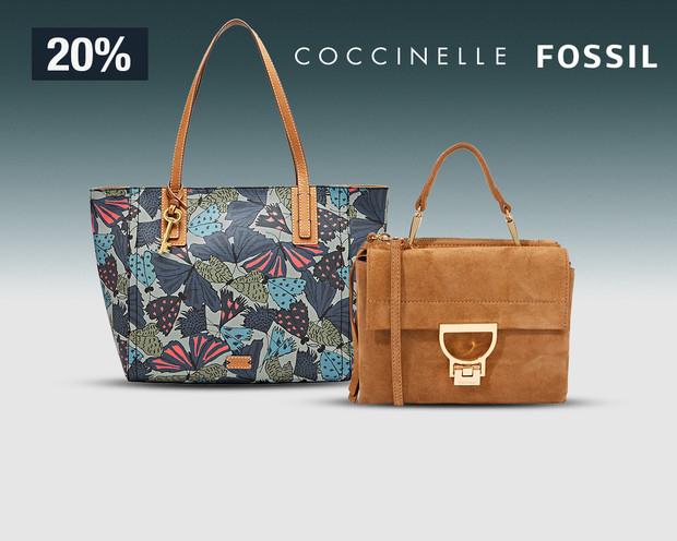 [Galeria Kaufhof] 20% auf Handtaschen bis 15.11. 08:00 Uhr