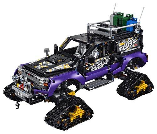 LEGO Technic Extremgeländefahrzeug (42069)