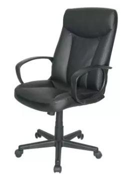 [Viking] Chefsessel mit Neigbarer Sitz und Rücken für 29,62€ inkl. Versand
