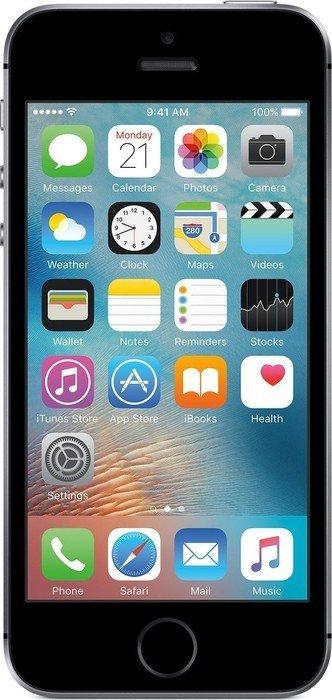 Apple iPhone SE 64GB für 369,99€ [Ebay]
