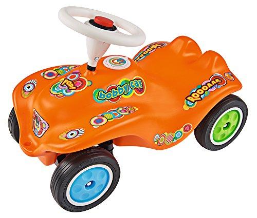 (AMAZON BLITZANGEBOTE) New Bobby Car Pop limitierte Auflage