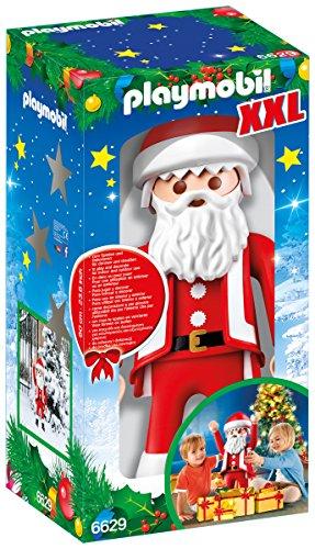 [Amazon Prime] Verschiedene Playmobil XXL Figuren [z.B. Weihnachtsmann] ab 21,99€
