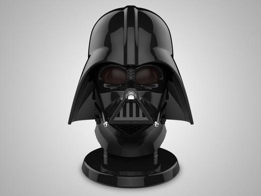 Für Star Wars Fans Darth Vader Bluetooth Lautsprecher leider kein PVG gefunden