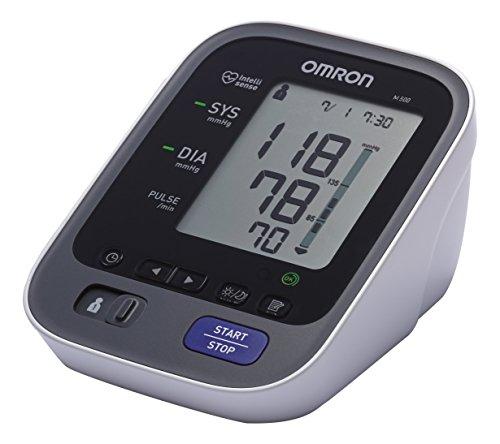 Omron M500 Oberarm-Blutdruckmessgerät [Amazon-Tagesdeal / Prime-Versand]