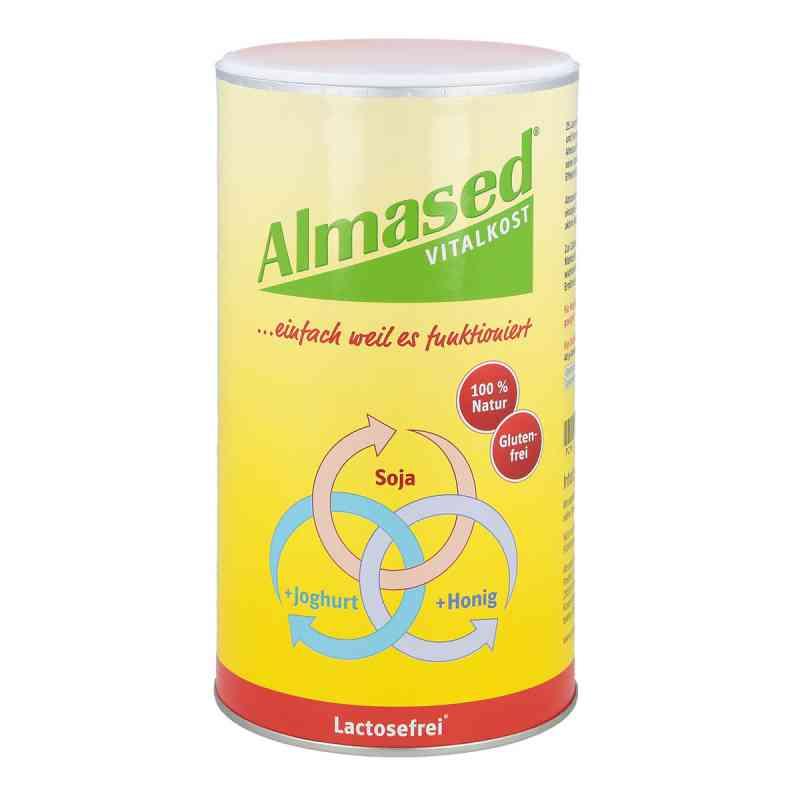 Almased Vitalkost Pulver für 16,58 € inkl. Versand statt 21,60 € oder 3 x für 37.77 inkl. Versandkosten