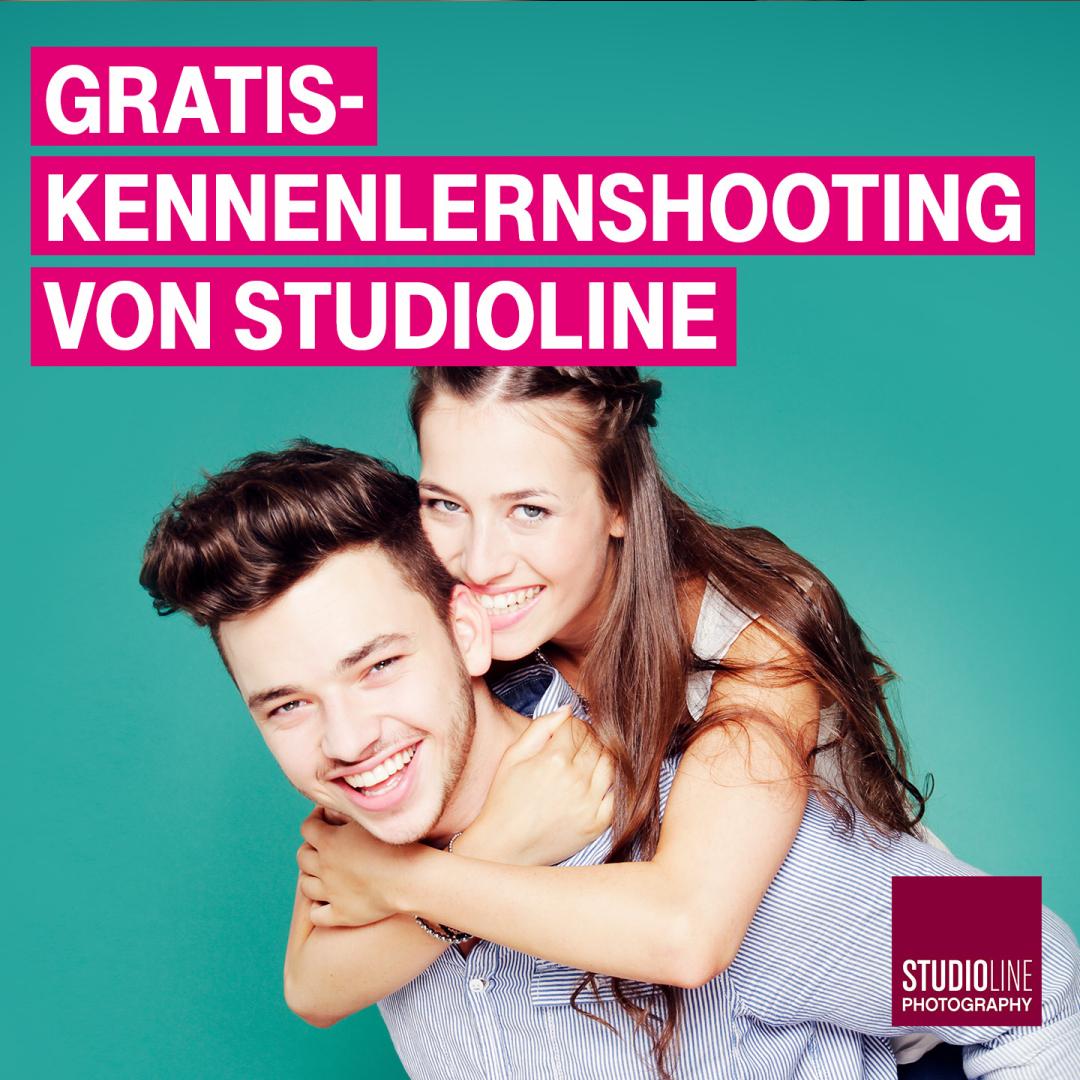 [Telekom Mega-Deal] Gratis Foto-Shooting bei Studioline & 4 Wochen Kostenlos Trainieren bei FitnessFirst