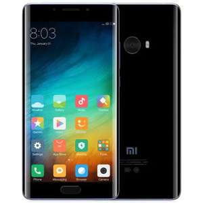 "Gearbest Xiaomi Mi Note 2 - 5.7"" OLED Smartphone - Snapdragon 821 - 4GB - 64GB (KEIN Band 20)"