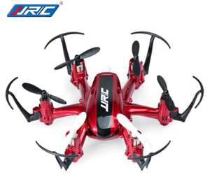 JJRC H20 Mini Hexacopter Drone mit Couponcode [Gearbest] für 9,36