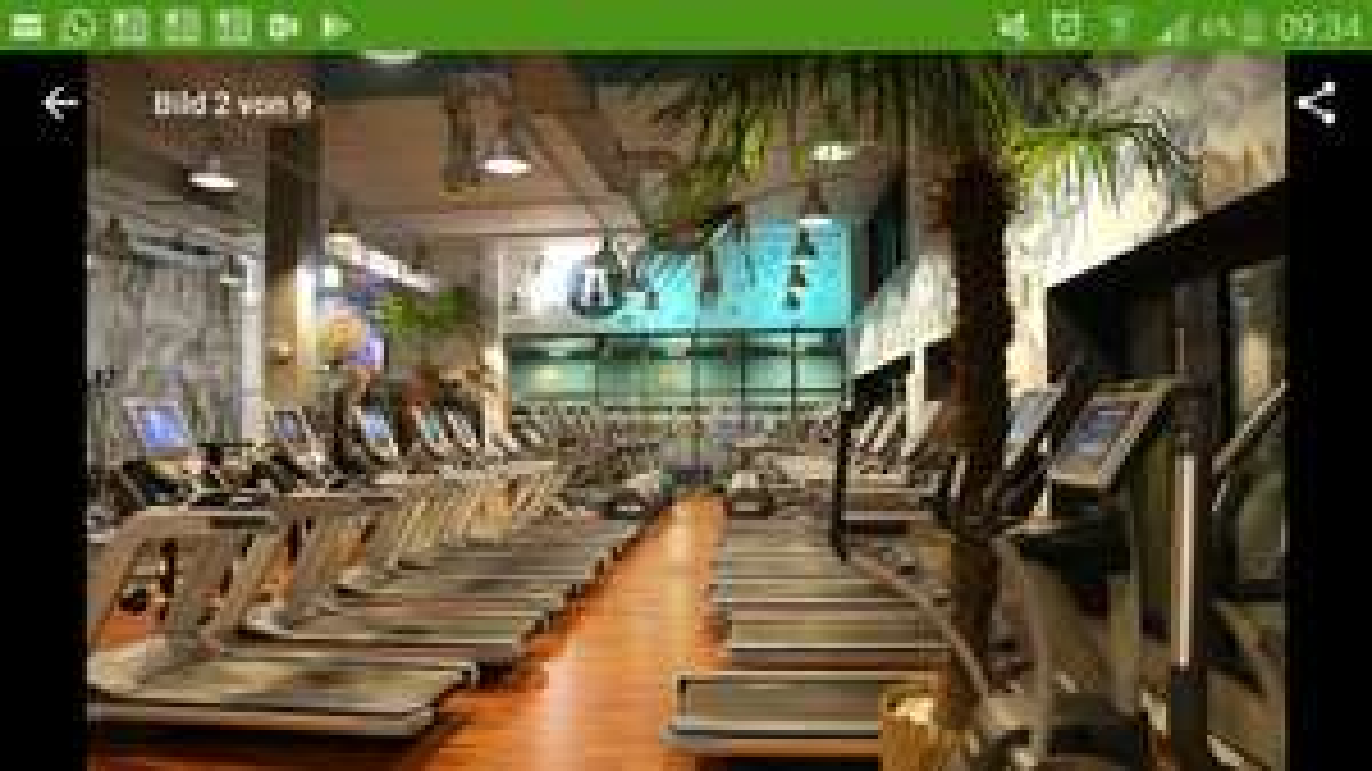 [Lokal, Groupon] 10x (5x/ 3x) Fitness-Training mit allen Kursen, Getränke-Flatrate und Nutzung des Wellnessbereiches im Allstar Gym Potsdamer Platz