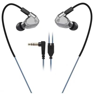 [Gearbest] Knowledge Zenith ZS5 In Ear Kopfhörer