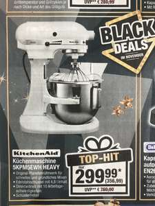 Kitchenaid 5KPM5EWH Heavy Duty (METRO)