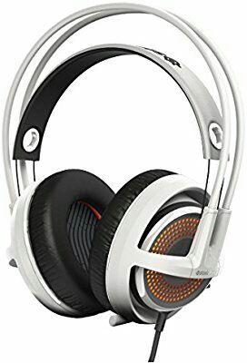 SteelSeries Siberia 350 Gaming Headset weiß für 66€ [t-online-shop]