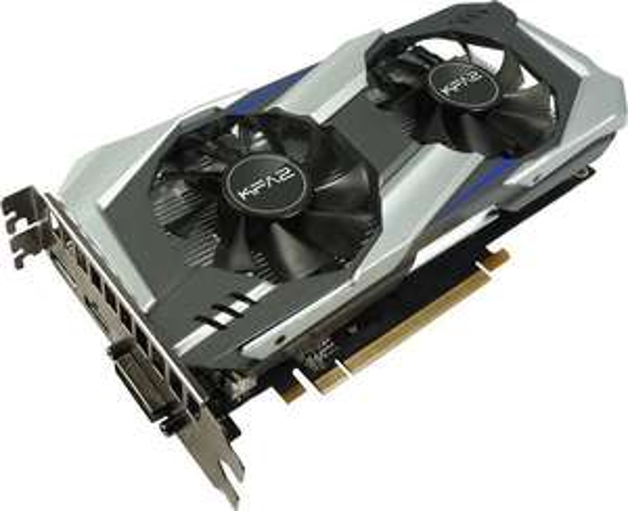 KFA² GeForce GTX 1060 OC (6GB) für 252,02€ [Mindfactory]