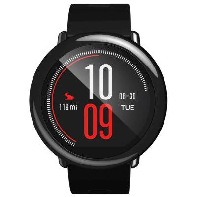 [Gearbest] Original Xiaomi AMAZFIT Sports Bluetooth Smart Watch  -  Englische Version  Schwarz