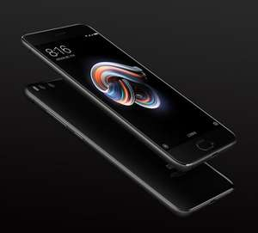 "Xiaomi Mi Note 3 4G | 5,5"" IPS, Snapdragon 660, 64GB eMMC Speicher, 6GB RAM, Black | Original, Gearbest inkl. Versand (Priority Line)"