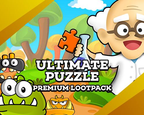 PC-SPIELE: 10x PUZZLE Spiele zum absoluten Tiefpreis