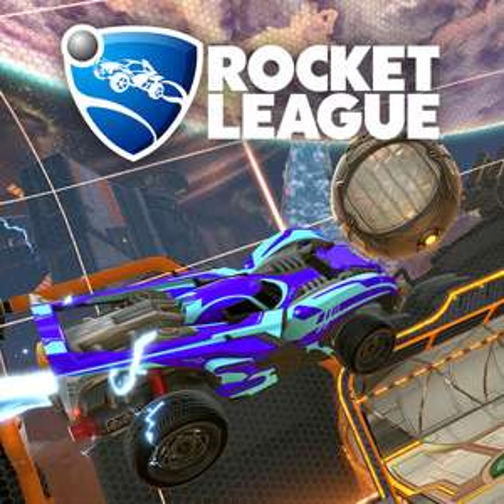 Rocket League (Switch) für 12,55€ (Südafrika eShop)
