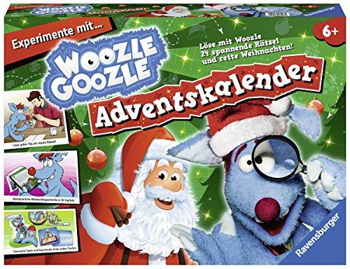 Für alle kleinen Woozle Goozle Fans ein tolles Vorweihnachtsgeschenk