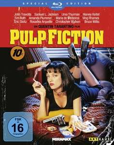 Pulp Fiction, 1 Blu-ray (Special Edition) (dodax)