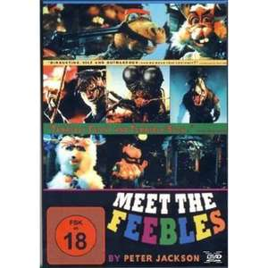Ebay MM Meet the Feebles via C&C