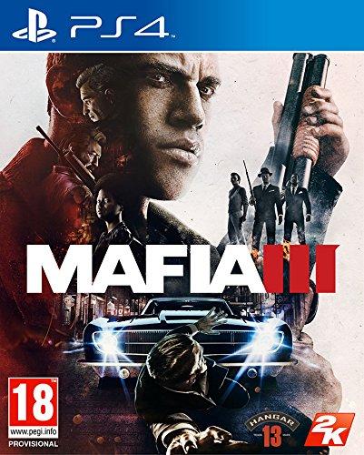 Mafia III (PS4) für 11,31€ inkl. Versand (Amazon.es)