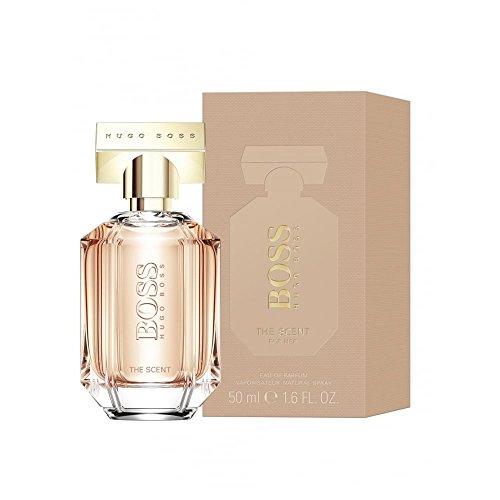 [Amazon.de] Hugo Boss The Scent for her 100ml Parfum