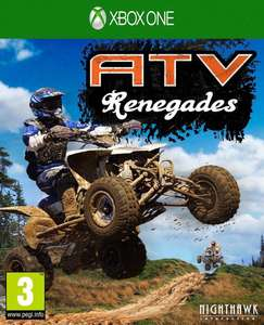 ATV Renegades (Xbox One) für 11,68€ (Amazon.it)