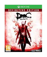 DmC: Devil May Cry Definitive Edition (Xbox One & PS4) für je 12,62€ (Base.com)