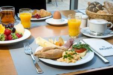 Travador - Dresden - 2 Personen - 1 Nacht inkl. Frühstück 38 € ( November Termine verfügbar)