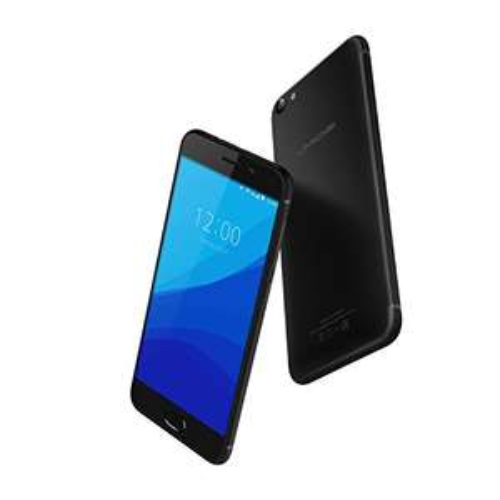 [Amazon] UMIDIGI G Handy Android 7.0, 5.0 Zoll (12,7 cm) 4G Dual SIM Smartphone, 2GB + 16GB, Front Fingerabdruckscanner, 8MP + 2MP Kamera-Schwarz