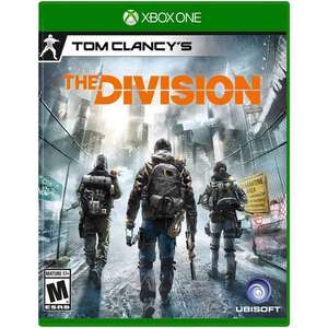 Tom Clancy's The Division (Xbox One) für 13,77€ & PS4 für 14,30€ (MyMemory UK + Amazon UK)