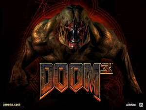 [steam] Doom 3 - Angebot des Tages - 4,99 Euro.