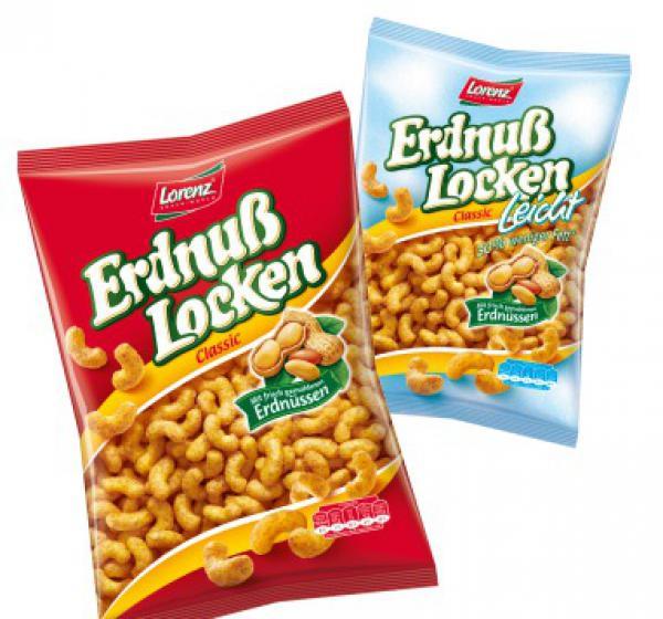 Kaufland - Erdnusslocken 0,99 €