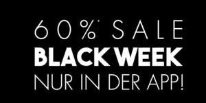SC24 60% Sale Black Week (nur in der App!)