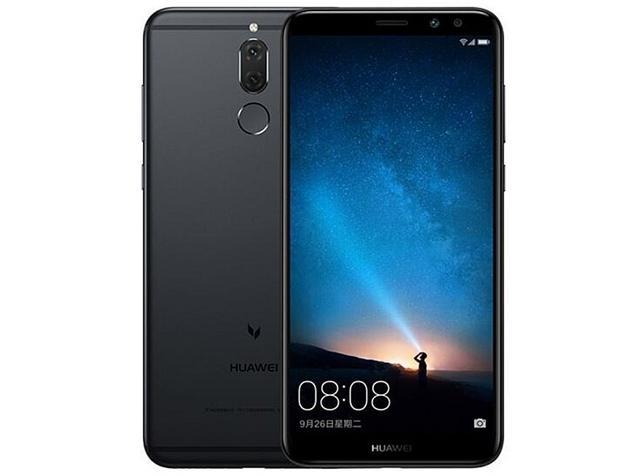 [microspot.ch]HUAWEI Mate 10 Lite Dual Sim Graphite Black 298 CHF(255,48€)