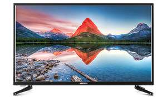 "[Medion] MEDION LIFE P12312 LED-Backlight TV 80cm/31,5"" DVB-T2 HD DVD Player CI+ USB"