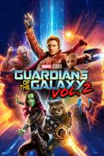 [iTunes + Amazon] Movie Mittwoch - Guardians of the Galaxy Vol. 2 für 1,99€ / 1,98€ ausleihen