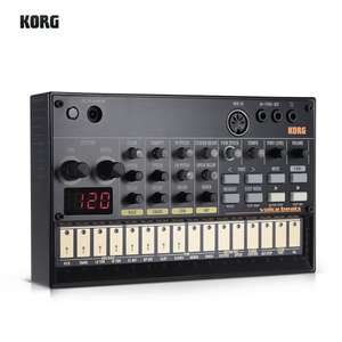 Korg Volca Keys/Beats/Sample