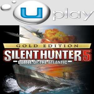 [UPLAY] Silent Hunter 5: Gold Edition [2730 Game-Keys]