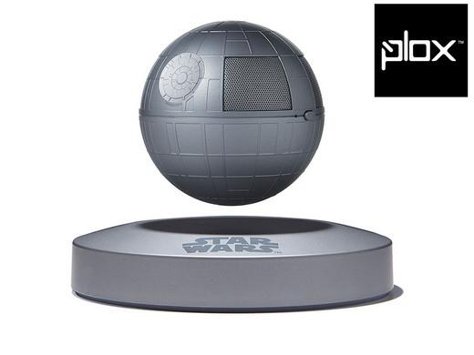 DeathStar schwebender BT 4.1 Lautsprecher