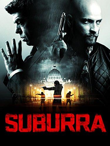 Suburra (HD) zum Leihen für 0,98€ [Amazon Video]