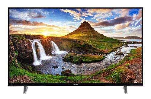 (AMAZON) Telefunken XU50D401 127 cm (50 Zoll) Fernseher (4K Ultra HD, Smart TV, Triple Tuner)