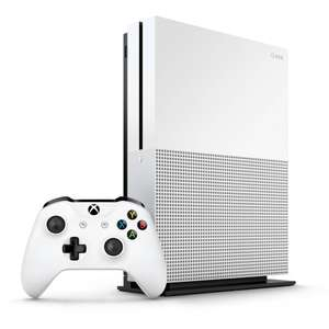 Xbox One S Halo Wars Bundle 1 TB + Star Wars Battlefront 2 + GTA 5 [Lokal Frankfurt]