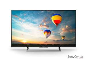 (Amazon) Sony KD-49XE8005 123 cm (49 Zoll) Fernseher (Ultra HD, HD Triple Tuner, AndroidTV)