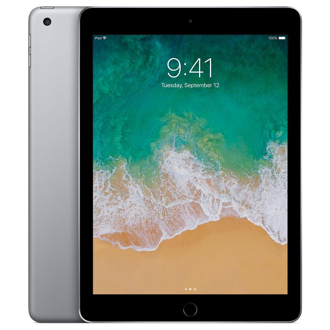 iPad (2017) erstmals im Apple Refurb Store