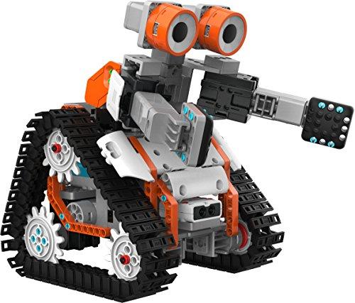 [Amazon] UBTech Jimu AstroBot Kit - Programmierbarer Roboter Baukastensystem für Kinder ab 8 Jahren